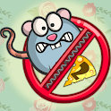 Rats Invasion 2 : Physics Puzzle Game icon