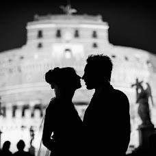 Fotografo di matrimoni Simone Nunzi (nunzi). Foto del 04.06.2016