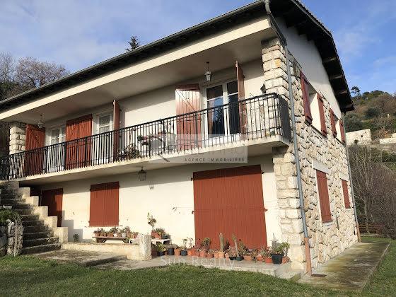 Vente villa 6 pièces 173 m2