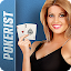 Texas hold'em & Omaha poker: Pokerist