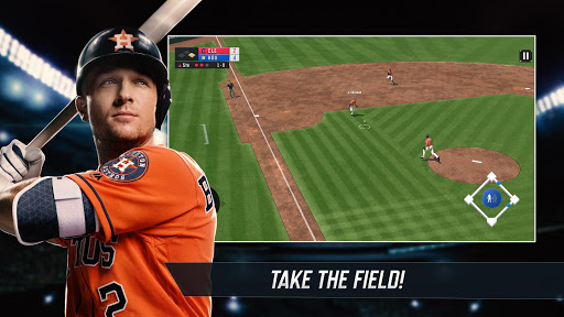 R.B.I. Baseball 19 - screenshot