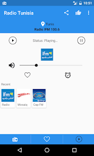 Radio Tunisia Free Online - Fm stations - náhled