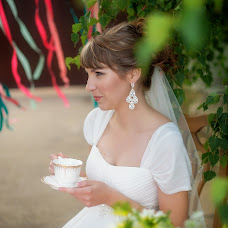 Wedding photographer Marina Ekimkova (MarinaEkimkova). Photo of 19.09.2015