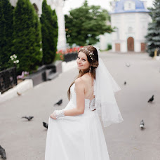 Wedding photographer Ekaterina Ivanova (ekaterinaivanova). Photo of 27.10.2016