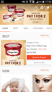 eKado Indonesia screenshot 1