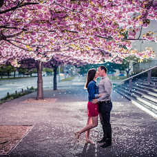 Wedding photographer Petr Hrubes (harymarwell). Photo of 27.04.2017
