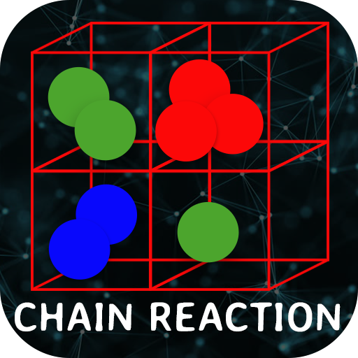 Chain Reaction file APK for Gaming PC/PS3/PS4 Smart TV