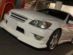 アルテッツァ SXE10 RS200 Zエディション (6速MT)のカスタム事例画像 shinさんの2020年01月13日18:02の投稿