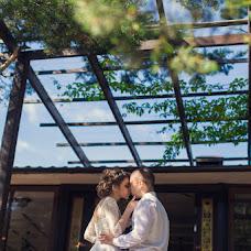 Wedding photographer Ekaterina Neveskaya (eneveskaya). Photo of 28.06.2016