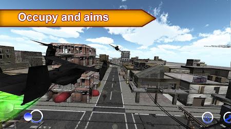 Call Of Modern Fighters 3D 1.0 screenshot 129811