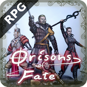 Orisons of Fate