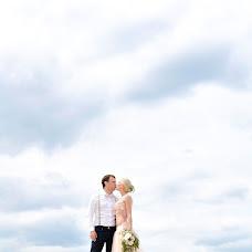 Wedding photographer Kristina Gluschenko (KristinaKort). Photo of 16.06.2016