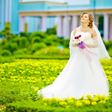 Wedding photographer Pasha Ivanyushko (ArtStyle). Photo of 16.08.2015