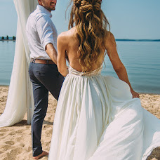 Wedding photographer Evgeniya Adamovich (ADAMOVICHPHOTO). Photo of 08.09.2016
