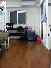 Foto: Ed ecco la stanza dopo il passaggio Cialoso!