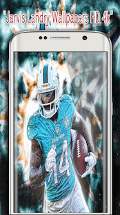 Jarvis Landry Wallpapers 4k - náhled