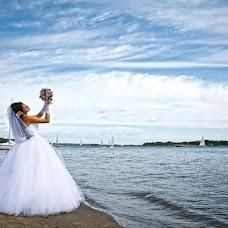 Wedding photographer Nataliya Veselova (smilewedding). Photo of 24.04.2015