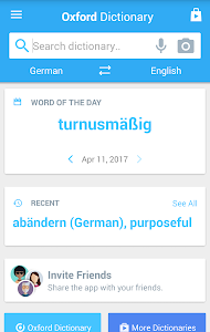 Oxford German Dictionary 8 0 223 (Unlocked) APK for Android