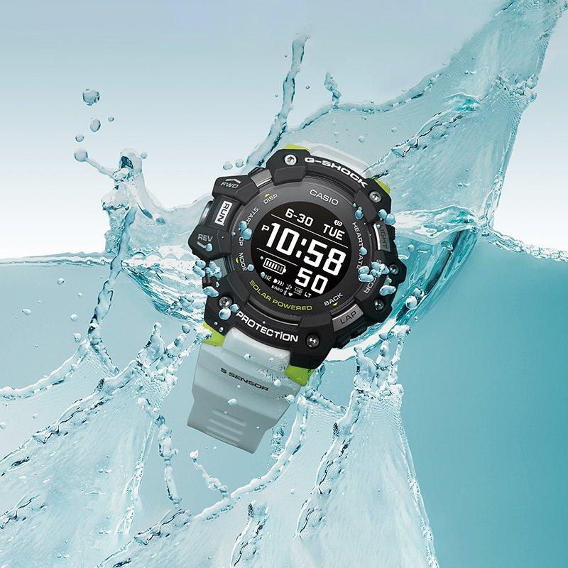 Premiera smartwatcha G-SQUAD GBD-H1000