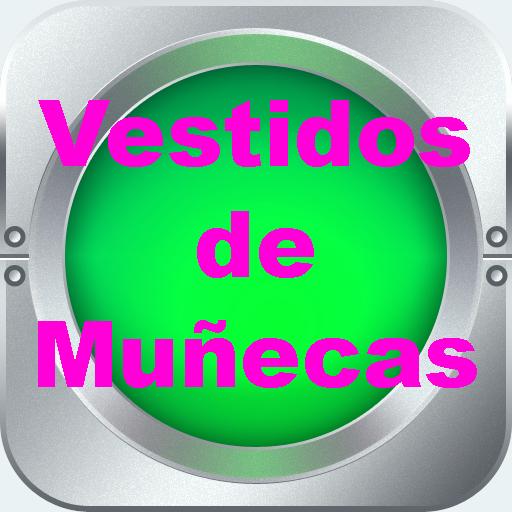 Vestidos de Muñecas 遊戲 App LOGO-硬是要APP