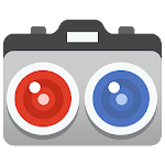 Wigglegram 1.7