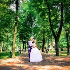 Wedding photographer Nikolay Meleshevich (Meleshevich). Photo of 27.09.2015