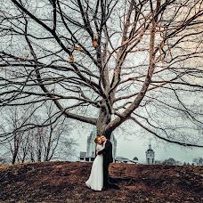 Wedding photographer Aleksandr Shapunov (Ashpunt). Photo of 11.12.2015