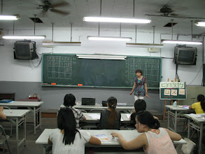 Photo: 20110915 100秋大陸與外籍配偶識字班005