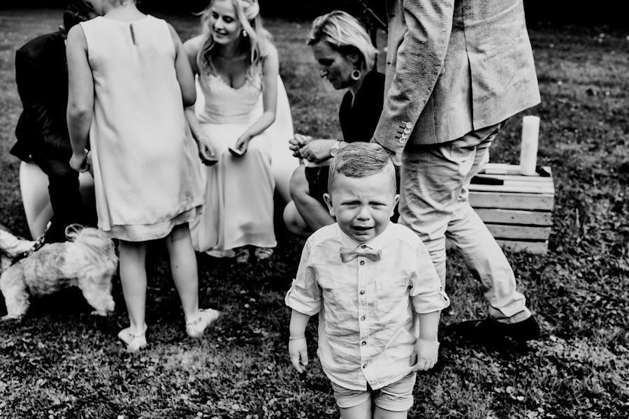 Bröllopsfotograf Kristof Claeys (KristofClaeys). Foto av 12.04.2019