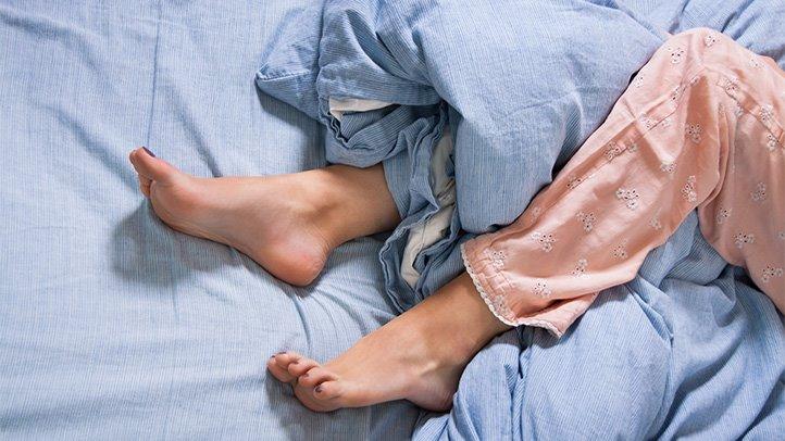 Sleep Problems and Rheumatoid Arthritis: Can You Overcome Sleep Trouble?
