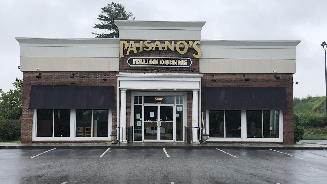 Paisanos Near Me >> Paisanos Italian Restaurant In Duncan