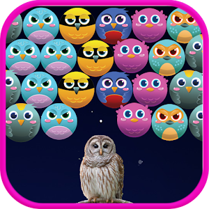 Bubble Shoot Bird for PC and MAC