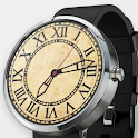 Old Rome Watch Face icon
