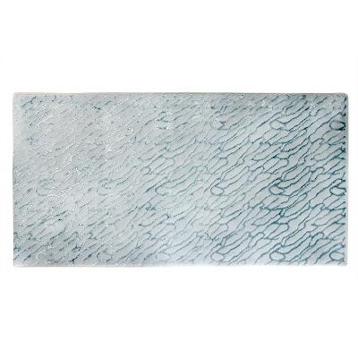 Ковёр 0.80х1.50 cotton leopar grey Ковровые галереи