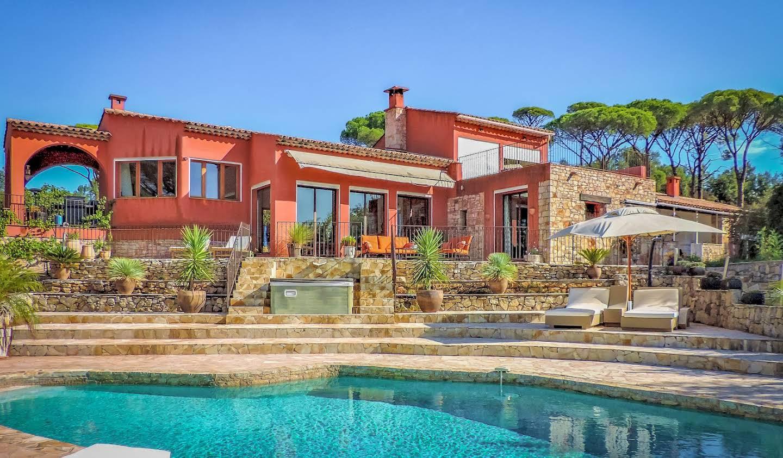 Maison avec piscine et jardin Vidauban