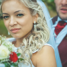 Wedding photographer Timur Isakov (TimurIsakov). Photo of 10.10.2014