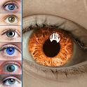 Eye Color Changer &  Color Studio icon