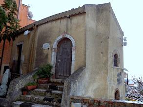 Photo: Castelmole public library
