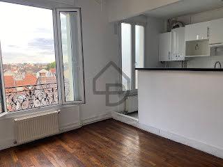 Appartement Bondy (93140)
