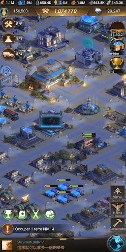 Code Triche Last Shelter: Survival APK MOD screenshots 6
