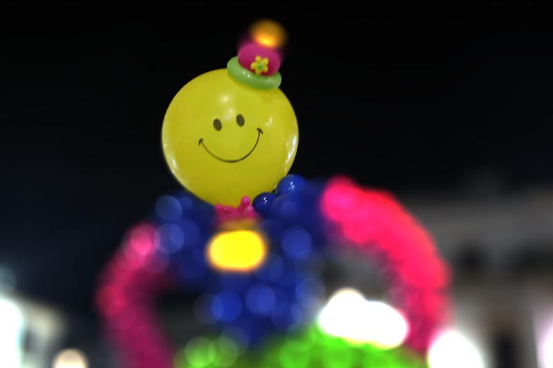 The Balloonman di PippoVio