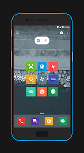 Voxel - Icon Pack- screenshot thumbnail