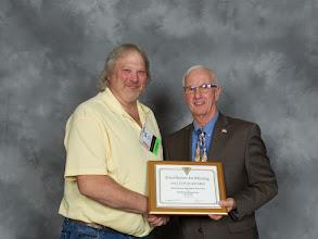 Photo: Gold Award - Irving Materials, Inc. - Montpelier