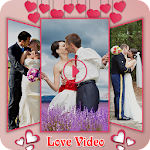 Love Video Maker With Music 1.7 Apk