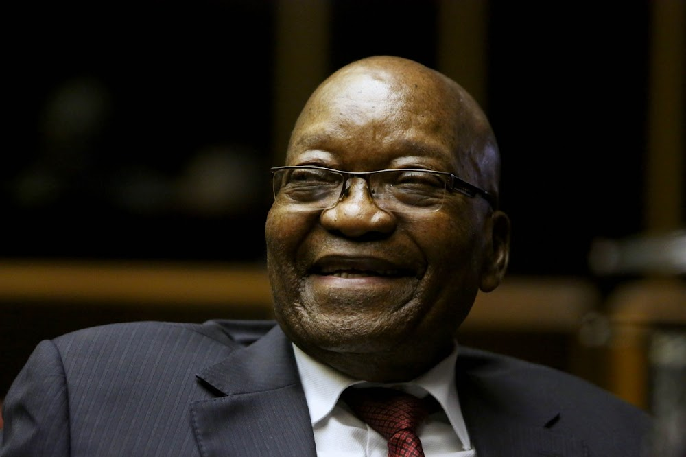 Jacob Zuma is being targeted by judge Zondo, claim his supporters - SowetanLIVE