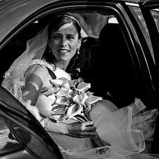 Wedding photographer Eva Del Pozo (delpozo). Photo of 09.05.2015