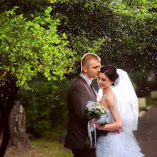 Wedding photographer Dmitriy Bogatko (Demiteli). Photo of 12.07.2014
