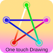 One Touch Connect Drawing