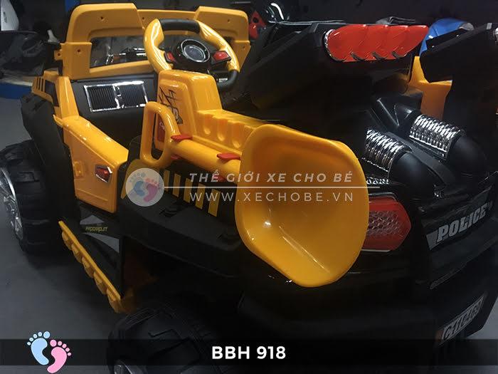 Xe ô tô điện trẻ em BBH-918 16