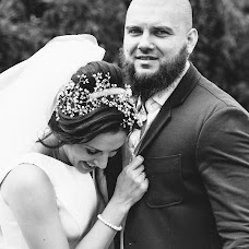 Wedding photographer Karina Romanenko (karin). Photo of 22.11.2017